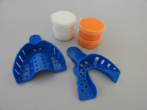 Dental Self Impression Kits