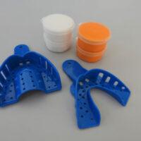 Dental Self Impression Kits